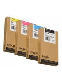 220ml Dye Compa Pro7400,7450,9400,9450-C13T612400Yellow
