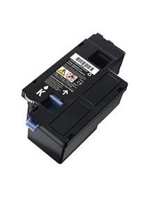 Black Compatible for DELL C1660w Colour  1.25K 593-11130