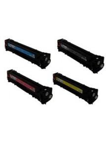 Ciano per HP CP1525N,CP1525NW,CM1415FNW,CM1415FN. 1,3K-128A