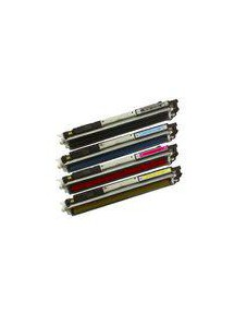 Black compa universal HP CE310A/CF350A-1.3KCAN729BK126A