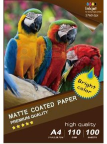420X297MM A3 High Glossy Inkjet Photo Paper 180g-20 Fogli