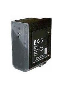 28MLCartuccia Rigenerata Canon FAX B100/B110/B120-Nera BX-3