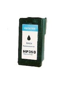 35ML CB336EE RIG.nero n.350XL Hp deskjet D4245/D4260/D4263
