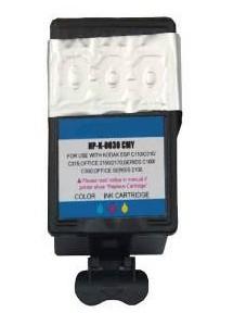 3C compatibiel per Kodak inkjet 30XL colore ESP SERIE