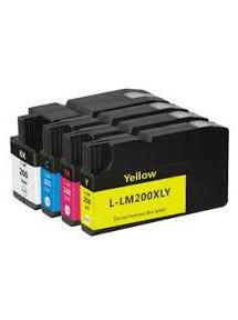 32ML Magente for Lexmark Pro4000C Pro5000T-1.6K14L0199