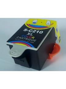 250pagine Com for Samsung CJX-1000,CJX-1050W,CJX-2000FW 3C